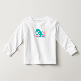Surf's Up Toddler Tshirts