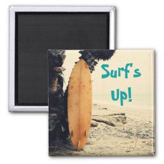 Surf'sUp! Magnet