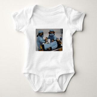 Surgeon Assistant Baby Bodysuit