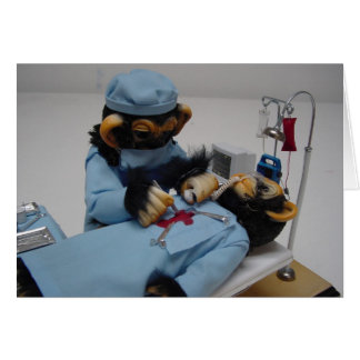Surgeon Card