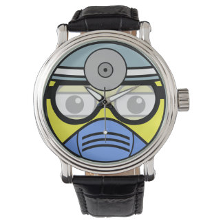 Surgeon Face Watch