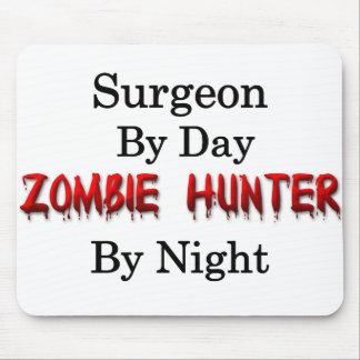 Surgeon/Zombie Hunter Mouse Pad