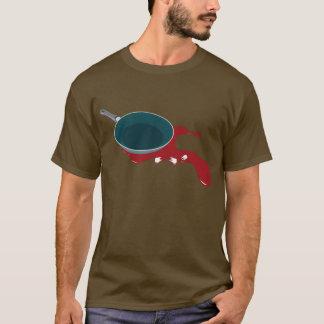 Surgical Frying Pan T-Shirt