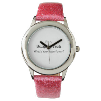 Surgical Tech Wrist Watches