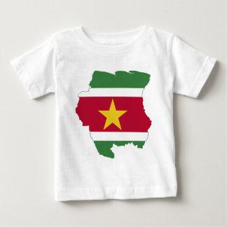 Suriname Baby T-Shirt
