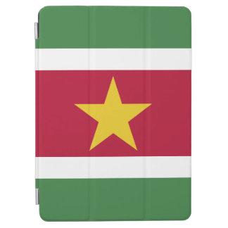 Suriname Flag iPad Air Cover