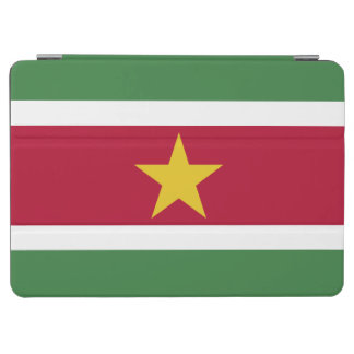 Suriname Flag iPad Air Cover