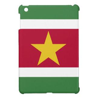 Suriname Flag iPad Mini Case