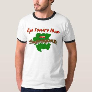 Suriname land T-Shirt