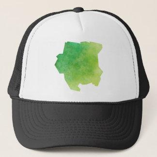Suriname Trucker Hat