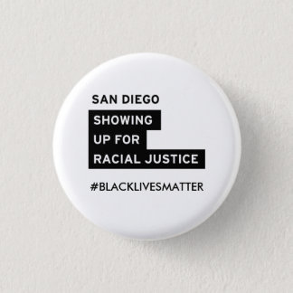 SURJSD Black Lives Matter button