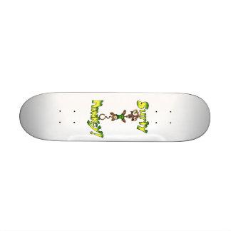 Surly Monkey! Skateboards
