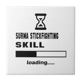 Surma Stickfighting skill Loading...... Tiles