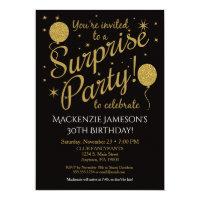 50th birthday invitations