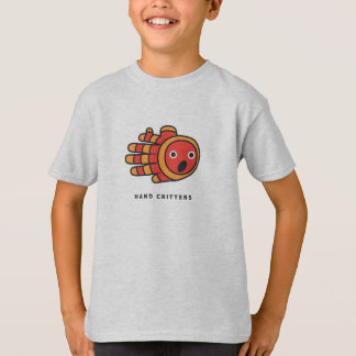 Surprised Baby Clown Fish T-Shirt