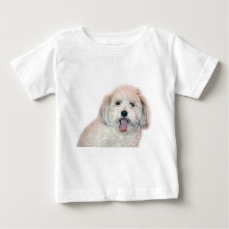 Surprised Dog Baby T-Shirt