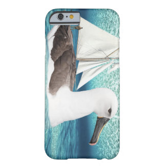 Surreal Albatross Ship Barely There iPhone 6 Case
