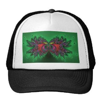 Surreal Butterfly Trucker Hat