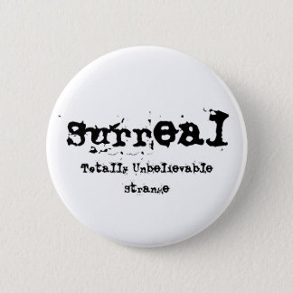 Surreal Definition 2 Inch Round Button