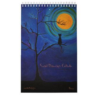 Surreal Dreamscapes Calendar