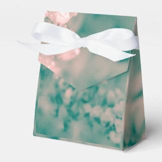Surreal Floral Favor Box