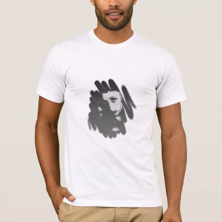Surreal Foxy Lady T-Shirt