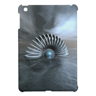 Surreal Frozen Sea iPad Mini Covers