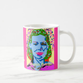 Surreal-Georgia Mug