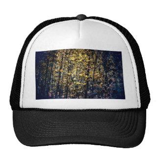 Surreal Landscape Tree Fine Art Trucker Hat