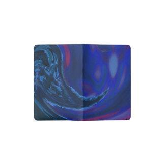 Surreal Ocean Pocket Moleskine Notebook