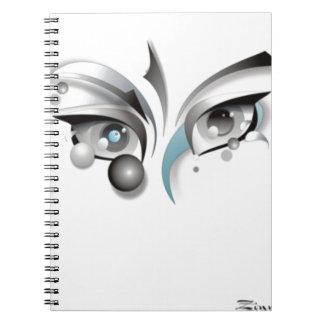 Surrealism Note Books