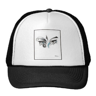 Surrealism Trucker Hat