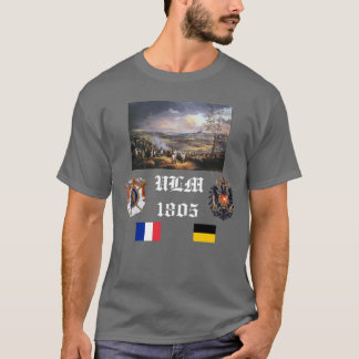 Surrender at Ulm 2 T-Shirt