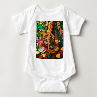 surrender baby bodysuit