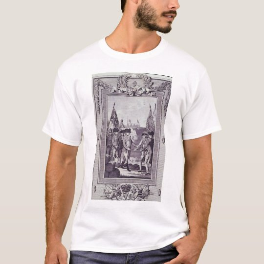 Surrender of Cornwallis T-Shirt