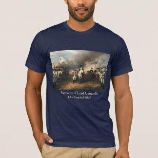 Surrender of Lord Cornwallis T-Shirt