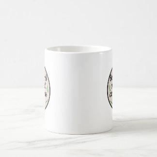 Surrendering concerns prayer mug