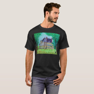 Surrounded by Nature Artistic T-Shirt