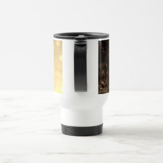 Surset Travel Mug