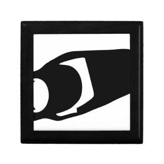 Surveillance Camera Gift Box