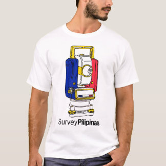 Survey Pilipinas T-Shirt