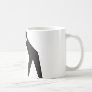 Surveyor at Work Coffee Mug