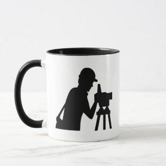 Surveyor Mug