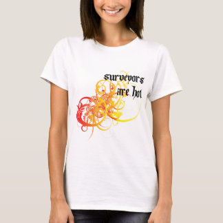 Surveyors Are Hot T-Shirt