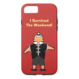 Survival iPhone 8/7 Case
