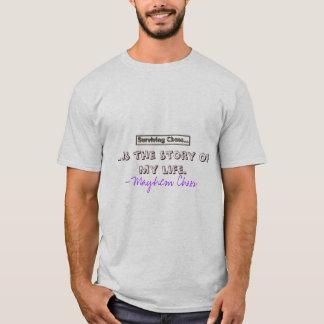 Surviving Chaos T-Shirt