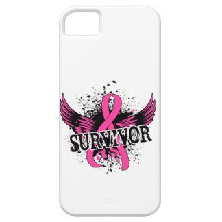 Survivor 16 Breast Cancer Case For The iPhone 5