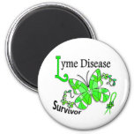 Survivor 6 Lyme Disease