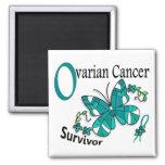Survivor 6 Ovarian Cancer