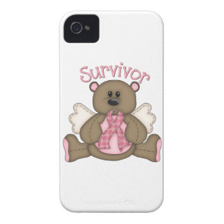 Survivor (bear) blackberry case